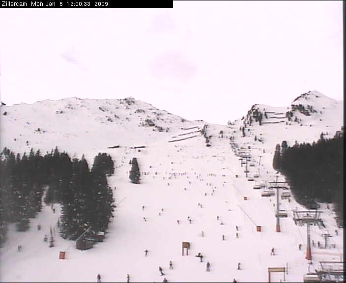 Ski-Optimal Hochfügen