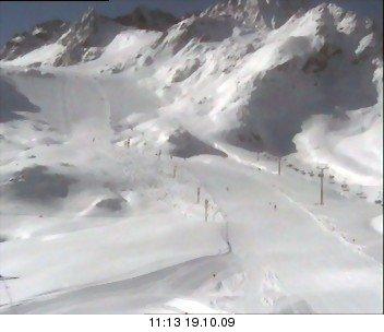 Stubaier Gletscher - Eisjochferner