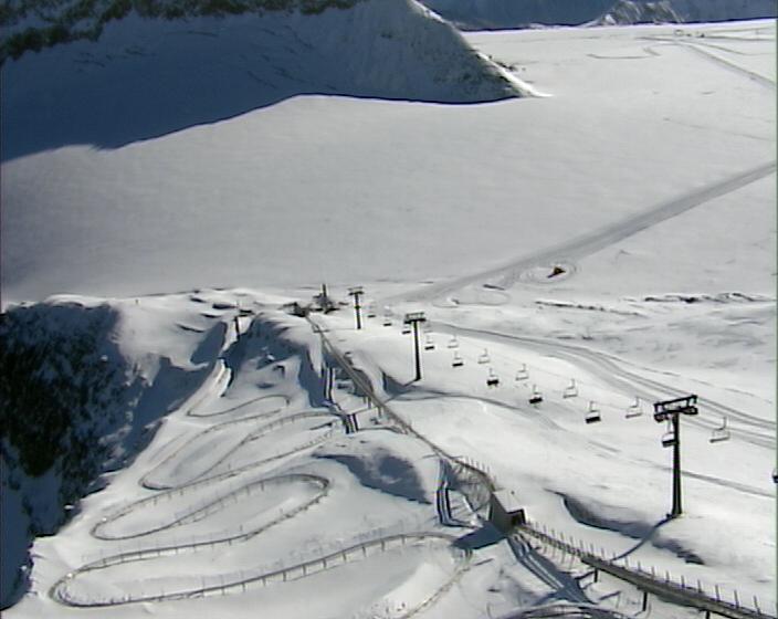 Glacier 3000 - Alpine Coaster