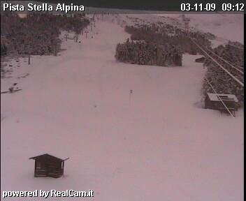 Pista Stella Alpina