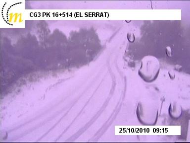 El Serrat