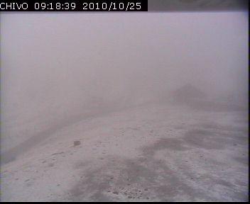 El Chivo (1.850 m.)