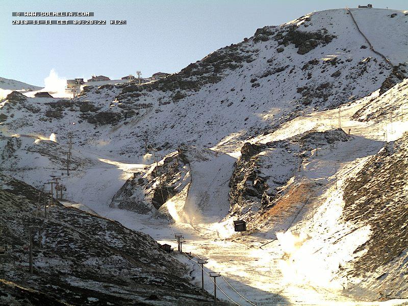 Pradollano - Melia Sol y Nieve