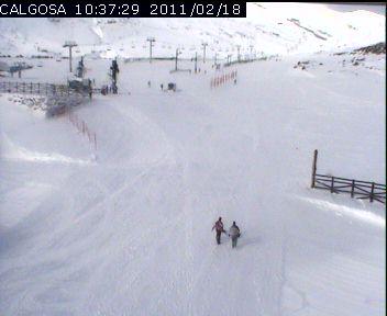 Calgosa (1.650 m.)