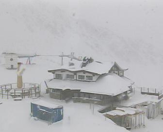 Rotkogelhütte (2.662 m)