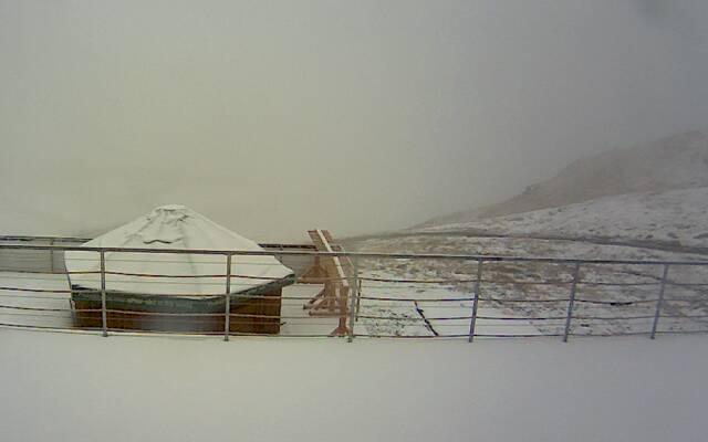 Chalet Calsberg